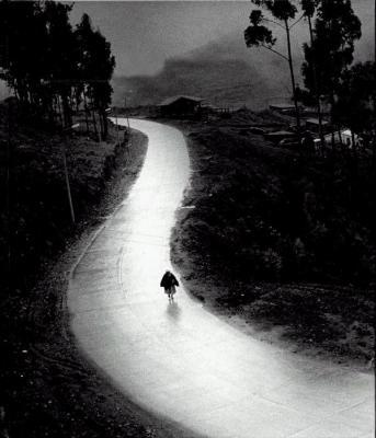 Recorriendo el camino...