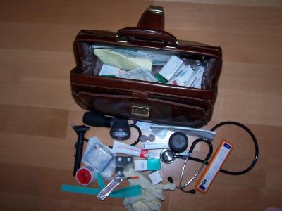 Mi maletín...