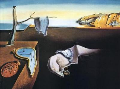 el mar y el tiempo...